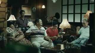 Ayo Indonesia Bisa 2014 - MYANMAR (60s)