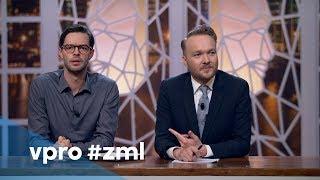 Bekijk de promo van Zondag met Lubach aflevering 5