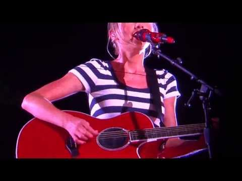 Secret Song Fearless - Taylor Swift Gillette 7/27/13