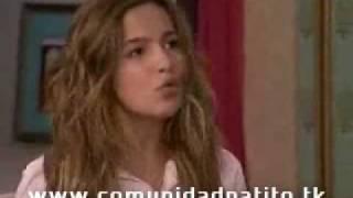 Antonella Descubre la Trampa