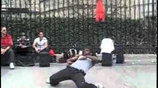 negar dance
