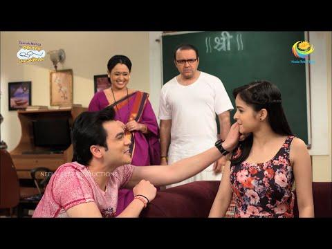 Download Tapu Ne Ki Sonu Ko Manane Ki Koshish! Latest Episode | Taarak Mehta Ka Ooltah Chashmah