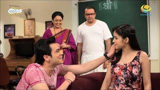 Tapu Ne Ki Sonu Ko Manane Ki Koshish! Latest Episode | Taarak Mehta Ka Ooltah Chashmah