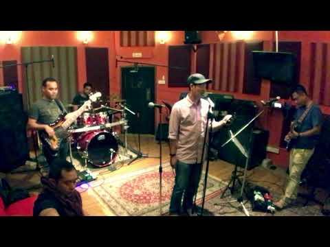 GruviTones - Mike Mohede - Mampu Tanpanya (cover)