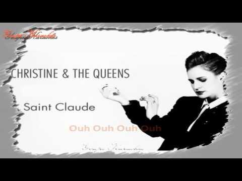 Karaoké - Christine & the Queens   Saint Claude