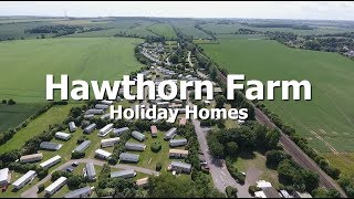 Holiday Homes in Dover at Hawthorn Farm Holiday Park, Kent