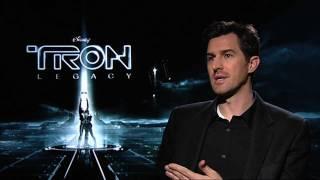 TRON: Legacy - AreaGames Meets Joseph Kosinski