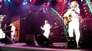"Stayin Alive Canada - A Tribute To The Bee Gees performing ""Fanny'""..."