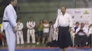 Baixar Campeonato Brasileiro de Karatê-dô Tradicional 2012 - Marcos Amorim