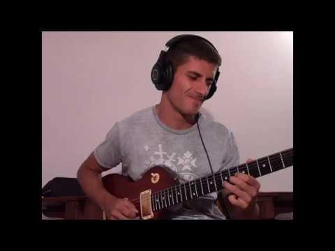 SG Lewis - Hurting (ft. AlunaGeorge) - Guitar Cover