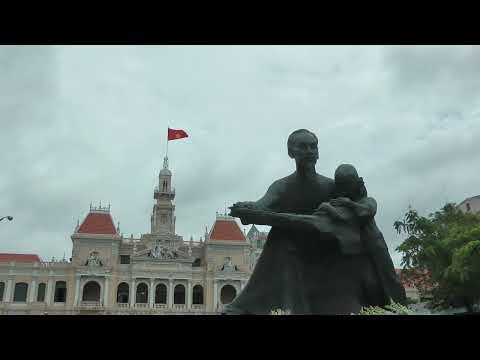Vietnam (6/2011) - Ho Chi Minh City