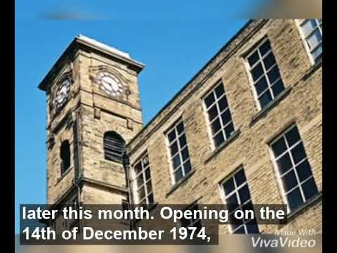 Bradford Industrial Museum's 46th anniversary - Four highlights through the years