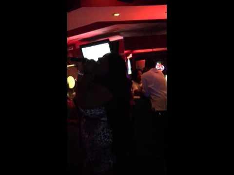 Kryss / Karaoke Finals at Nancy's Pizza in Buckhead