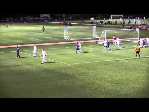 u18 DA Soccer 2013 - IN Fire - J Rhodes