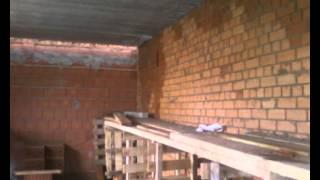 Строительство дома в п. Цурюпы(, 2013-03-04T06:37:51.000Z)