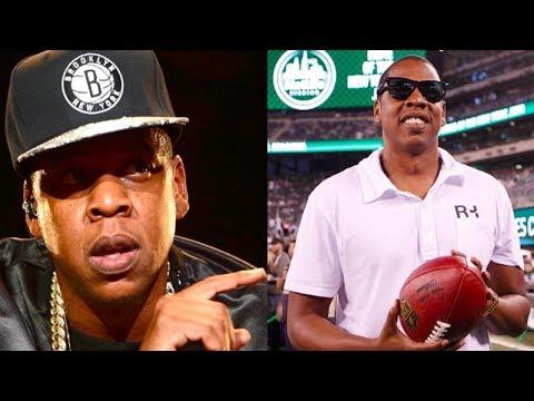 Jay-Z's Double Consciousness