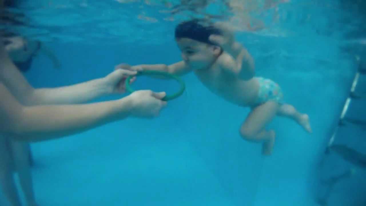 Este utilă înotul pentru varice?