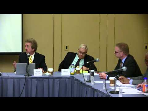 2015 World's Fair of Money Board of Governors Open Session Meeting