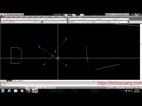 Hoc Cad Online Tot Nhat - Ly Thuyet Bai 3 (Phan 2)