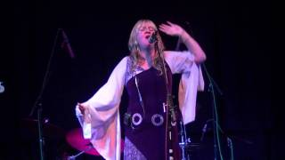 Deborah Bonham Band - The Old Hyde Live at Chichester 3/12/11