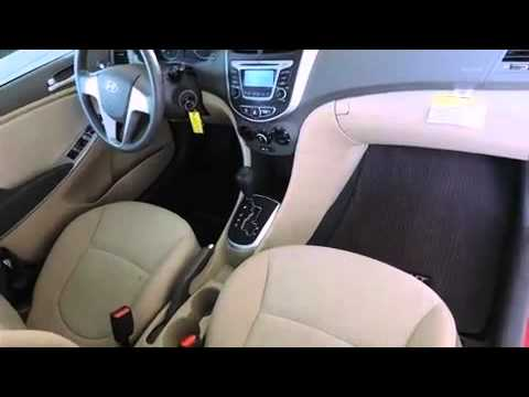 2014 hyundai accent gls in houston tx 77054 youtube. Black Bedroom Furniture Sets. Home Design Ideas