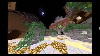 MineCraft [Ц]-Factory. Arrow City. Нефрит