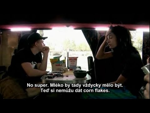 Tokio Hotel: 483 tour dokument #CZ