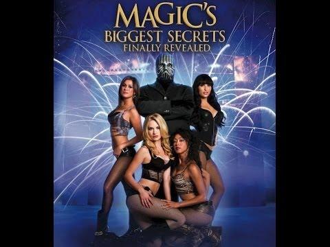 Magic s Biggest Secrets Finally Revealed HD
