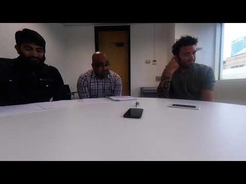Coretium Media Podcast Traditional and Modern Marketing strategies
