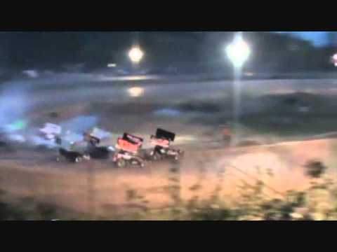 Blanket Hill 5-8-11 270 Micro Sprint Feature
