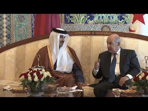 -توافق تام- بين الجزائر والدوحة في العديد من القضايا  - نشر قبل 4 ساعة