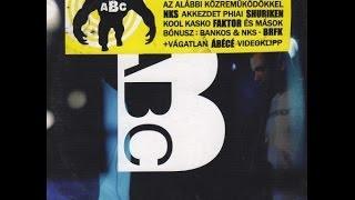 Bankos - ABC (Teljes album)