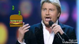 Самые знаменитые,певцы России(некоторые)