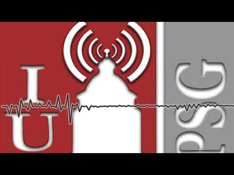GPSG Radio Episode 16 Audio-Visual
