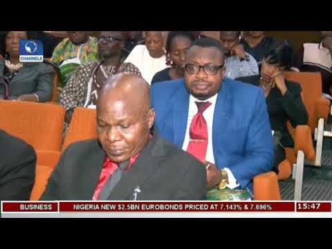 Law Week Ceremony Of NBA, Ile-Ife Branch | Law Weekly |