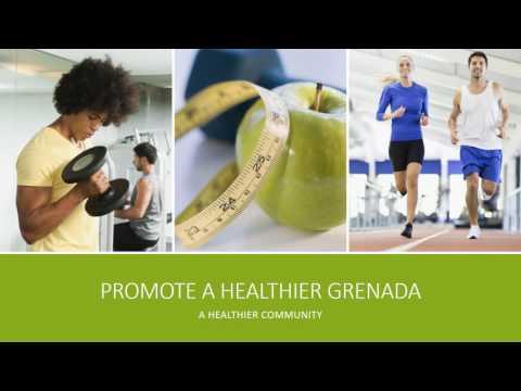 Let's Move Grenada county