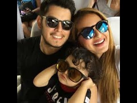 Has he secretly married Sarah Lahbati? Richard Gutierrez answers
