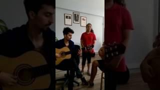 Türkmen gelini (amatör sesler)***