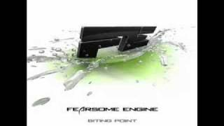 Fearsome Engine - Acid Head