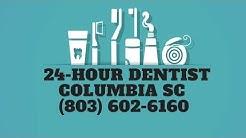 Affordable Dentures Columbia SC | 24 Hour Dental Care South Carolina | (803) 602-6160