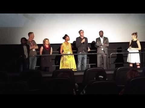 """Vaya"" world premier at 2016 Toronto International Film Festival #TIFF16"