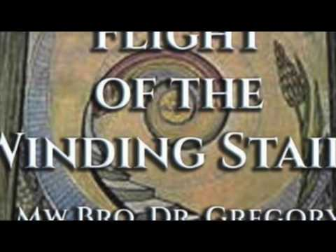 LODGE EDUCATION NO. 814 PRESENTS: THE FLIGHT OF THE WINDING STAIRS