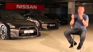 Видеошкола управления автомобилем GT   Часть 1 Посадка и руление