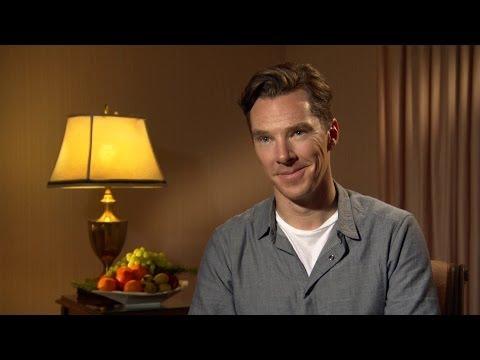 Benedict Cumberbatch im 1LIVE-Interview | 1LIVE