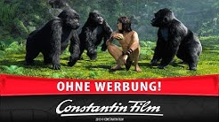 Tarzan 3D - Offizieller Trailer 3 Deutsch - Ab 20. Februar 2014 im Kino