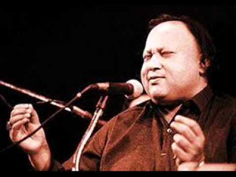 BEHAD Ramzan Dasda Mera Dholna Mahi  NUSRAT Fateh Ali Khan