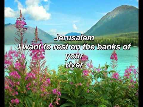 The Hoppers - Jerusalem Lyrix