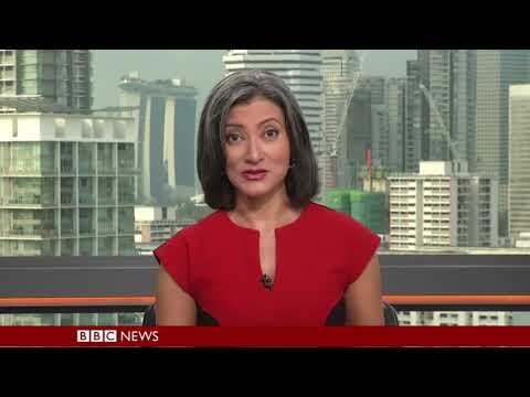 Sharanjit Leyl BBC Asian Business Report October 9th 2017