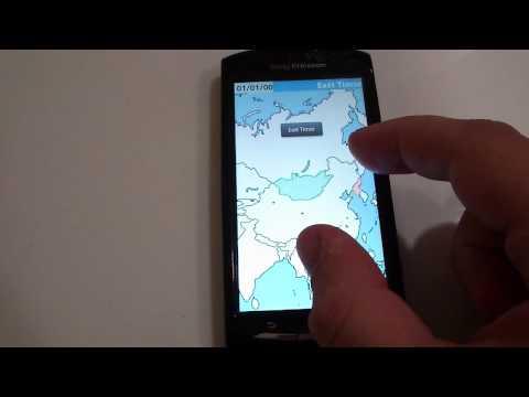 Polityczna Mapa Się Aplikacje W Google Play
