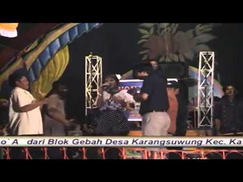 Lagu Dangdut / Non Tessa Group Live - Ampunilah